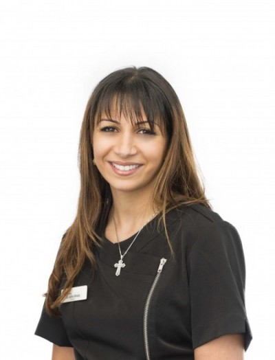Dr Julie Ghaly