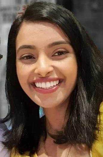Radhika Arasu